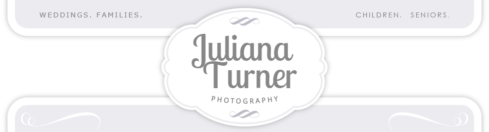 Juliana Turner Photography logo